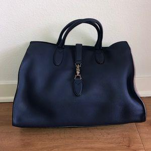 Gucci Grand Prix Handbag